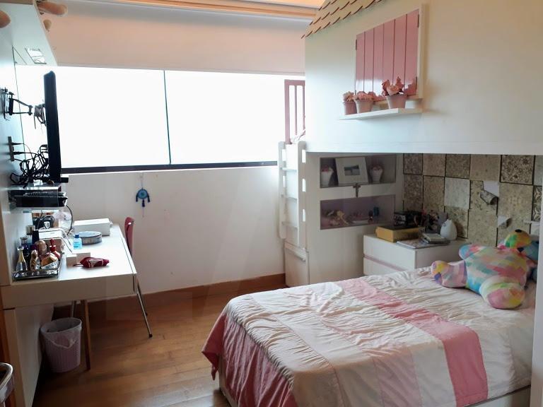 Foto Cobertura de 4 quartos à venda no Vale dos Cristais em Nova Lima - Imagem
