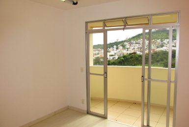 Foto Apartamento de 2 quartos para alugar no Castelo em Belo Horizonte - Imagem 01