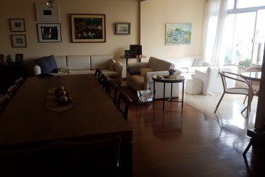 Foto Apartamento de 4 quartos para alugar no Sion em Belo Horizonte - Imagem 01