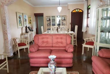 Foto Casa de 5 quartos para alugar no Santa Amelia em Belo Horizonte - Imagem 01
