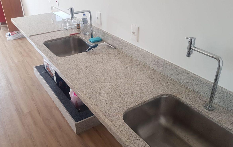 Foto Flat para alugar no Barro Preto em Belo Horizonte - Imagem 08