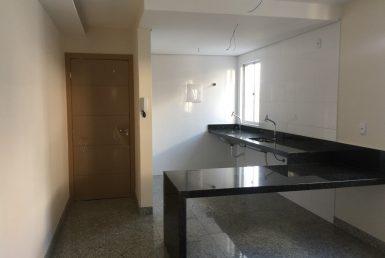 Foto Cobertura de 2 quartos à venda no Funcionários em Belo Horizonte - Imagem 01