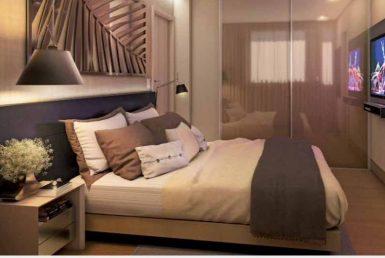 Foto Cobertura de 2 quartos à venda no Cruzeiro em Belo Horizonte - Imagem 01