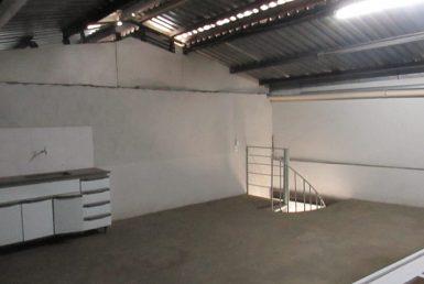Foto Loja para alugar no Alpes em Belo Horizonte - Imagem 01