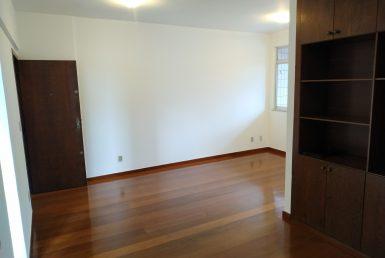 Foto Apartamento de 3 quartos para alugar no Anchieta em Belo Horizonte - Imagem 01