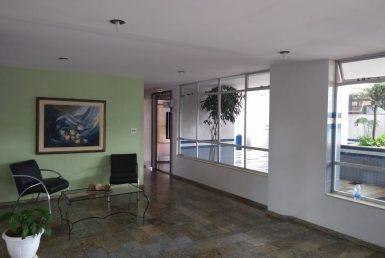 Foto Apartamento de 4 quartos para alugar no Ipiranga em Belo Horizonte - Imagem 01
