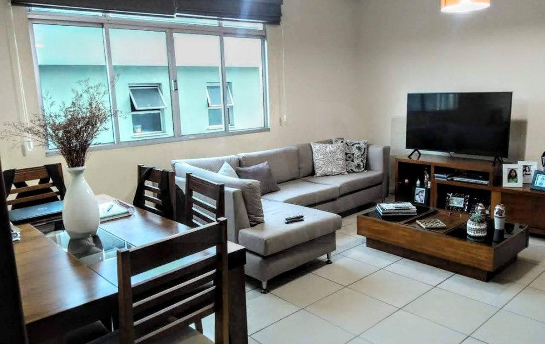 Foto Apartamento de 3 quartos à venda no Palmares em Belo Horizonte - Imagem 02