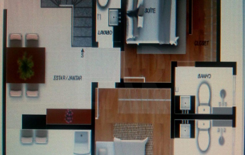 Foto Apartamento de 2 quartos à venda no Santa Efigênia em Belo Horizonte - Imagem 03