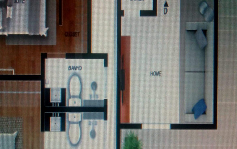 Foto Apartamento de 2 quartos à venda no Santa Efigênia em Belo Horizonte - Imagem 05