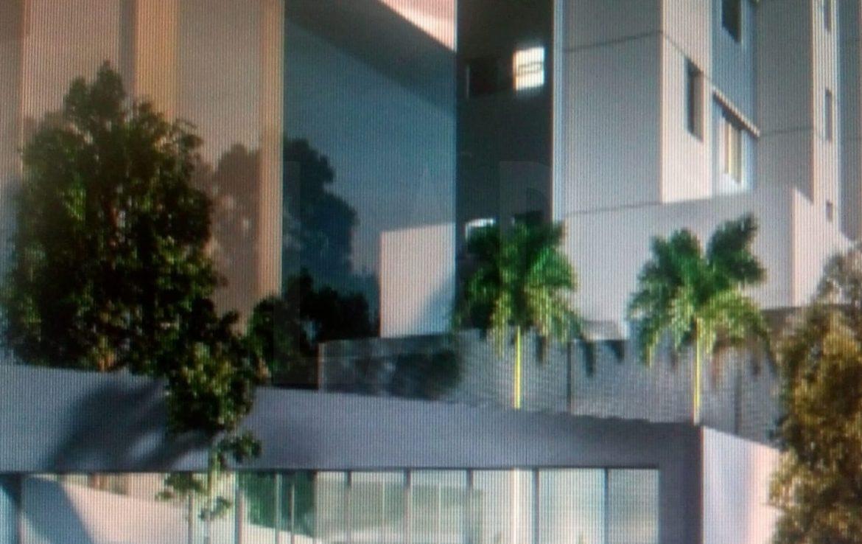 Foto Apartamento de 2 quartos à venda no Santa Efigênia em Belo Horizonte - Imagem 06