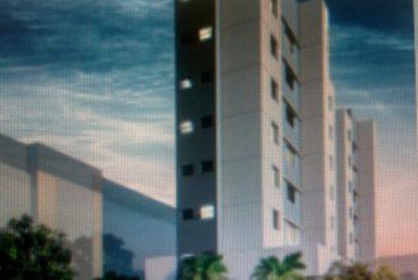 Foto Cobertura de 2 quartos à venda no Santa Efigênia em Belo Horizonte - Imagem 01