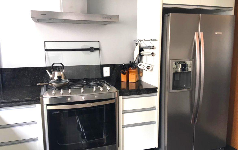 Foto Apartamento de 4 quartos à venda no Belvedere em Belo Horizonte - Imagem