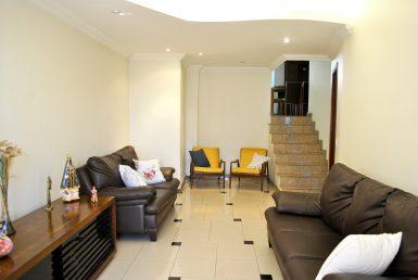 Foto Casa de 3 quartos à venda no Califórnia em Belo Horizonte - Imagem 01