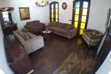 Foto Casa de 4 quartos à venda no Santa Branca em Belo Horizonte - Imagem 01