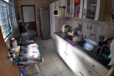 Foto Casa de 2 quartos à venda no Santa Branca em Belo Horizonte - Imagem 01