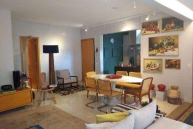 Foto Apartamento de 3 quartos à venda no VALE DO SERENO em Nova Lima - Imagem 01