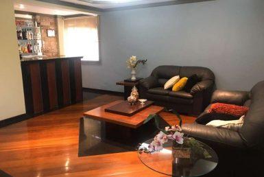 Foto Casa de 5 quartos à venda no Castelo em Belo Horizonte - Imagem 01