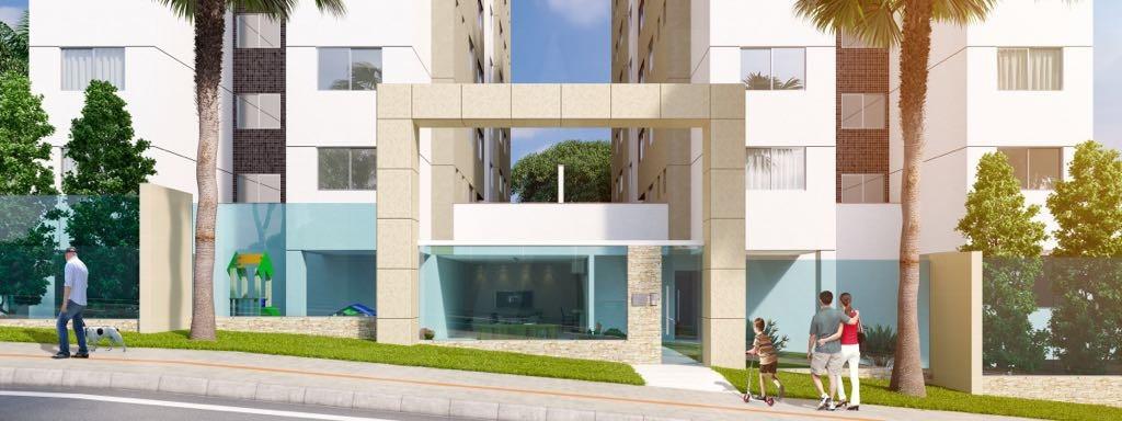 Foto Apartamento de 3 quartos à venda no Salgado Filho em Belo Horizonte - Imagem 08