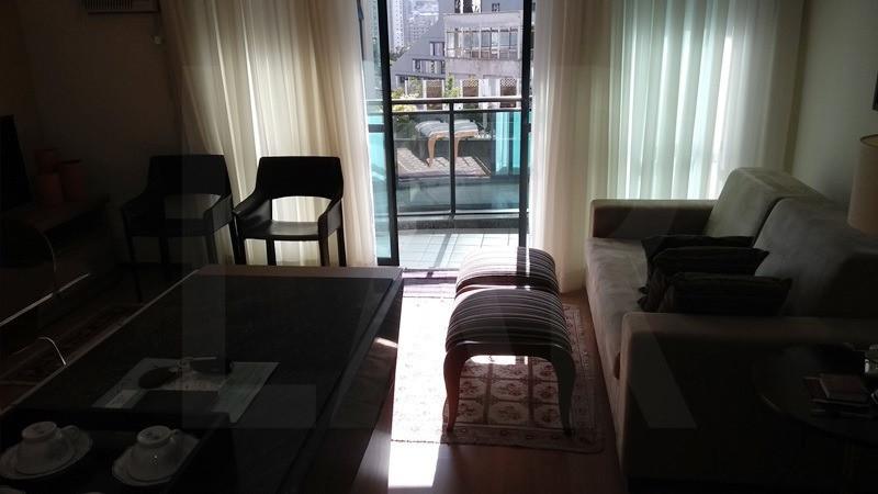 Foto Flat de 1 quarto à venda na Savassi em Belo Horizonte - Imagem 06