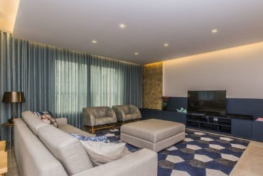 Foto Apartamento de 4 quartos à venda no Carmo em Belo Horizonte - Imagem 01