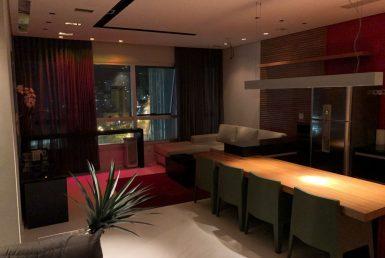 Foto Apartamento de 1 quarto à venda no Belvedere em Belo Horizonte - Imagem 01