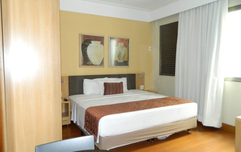 Foto Flat para alugar no Lourdes em Belo Horizonte - Imagem 07