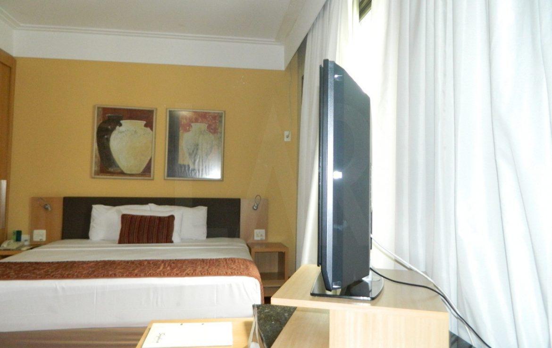 Foto Flat para alugar no Lourdes em Belo Horizonte - Imagem 09