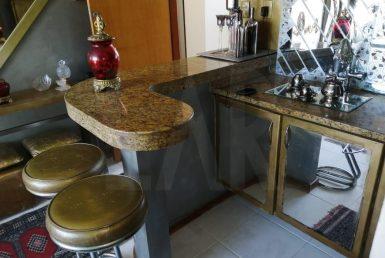 Foto Apartamento de 1 quarto para alugar no Vila da Serra em Nova Lima - Imagem 01