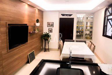 Foto Casa de 6 quartos para alugar no São Bento em Belo Horizonte - Imagem 01