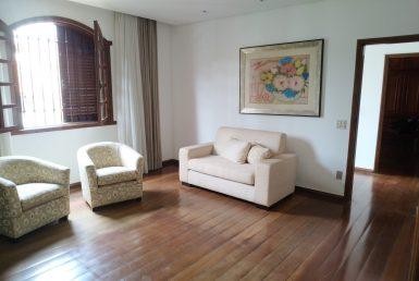 Foto Casa de 5 quartos para alugar no São Bento em Belo Horizonte - Imagem 01