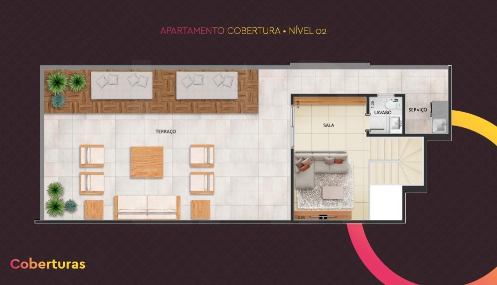 Foto Apartamento de 3 quartos à venda no OURO PRETO em Belo Horizonte - Imagem 07
