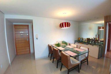 Foto Apartamento de 3 quartos à venda no Santa Inês em Belo Horizonte - Imagem 01