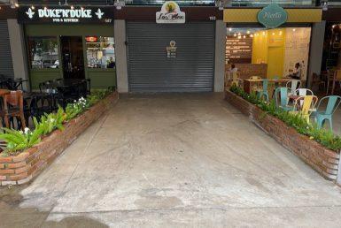Foto Loja para alugar no Ipiranga em Belo Horizonte - Imagem 01
