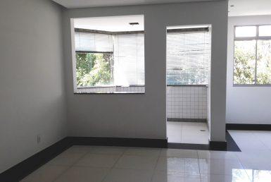 Foto Apartamento de 3 quartos à venda no Uniao em Belo Horizonte - Imagem 01
