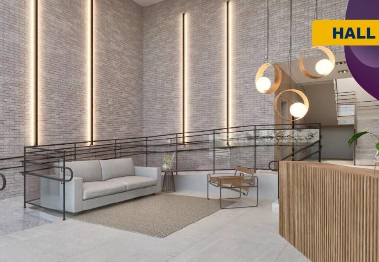 Foto Apartamento de 3 quartos à venda no Nova Suíssa em Belo Horizonte - Imagem 02