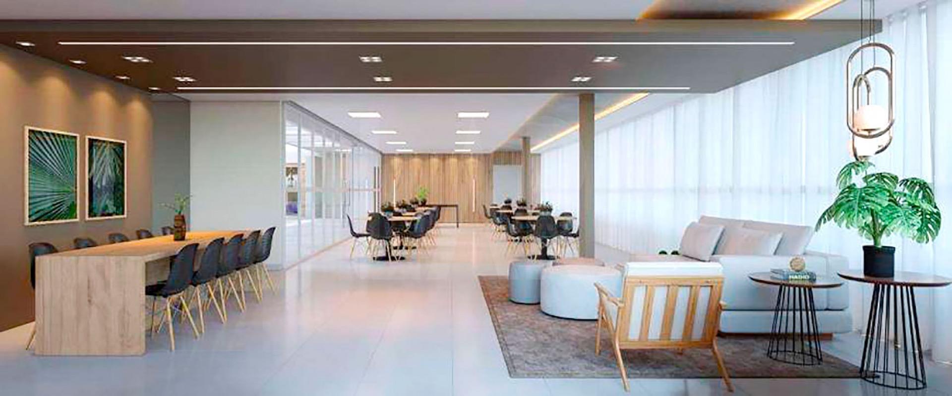 Foto Apartamento de 2 quartos à venda no Nova Suíssa em Belo Horizonte - Imagem 02