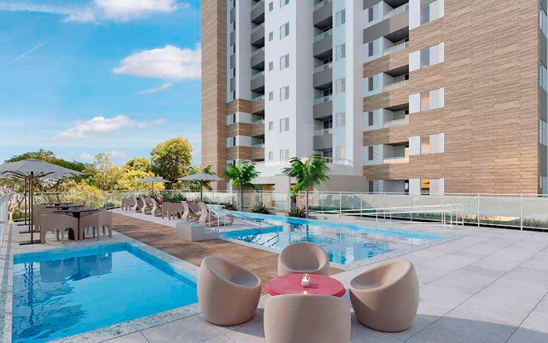 Foto Apartamento de 2 quartos à venda no Nova Suíssa em Belo Horizonte - Imagem 08