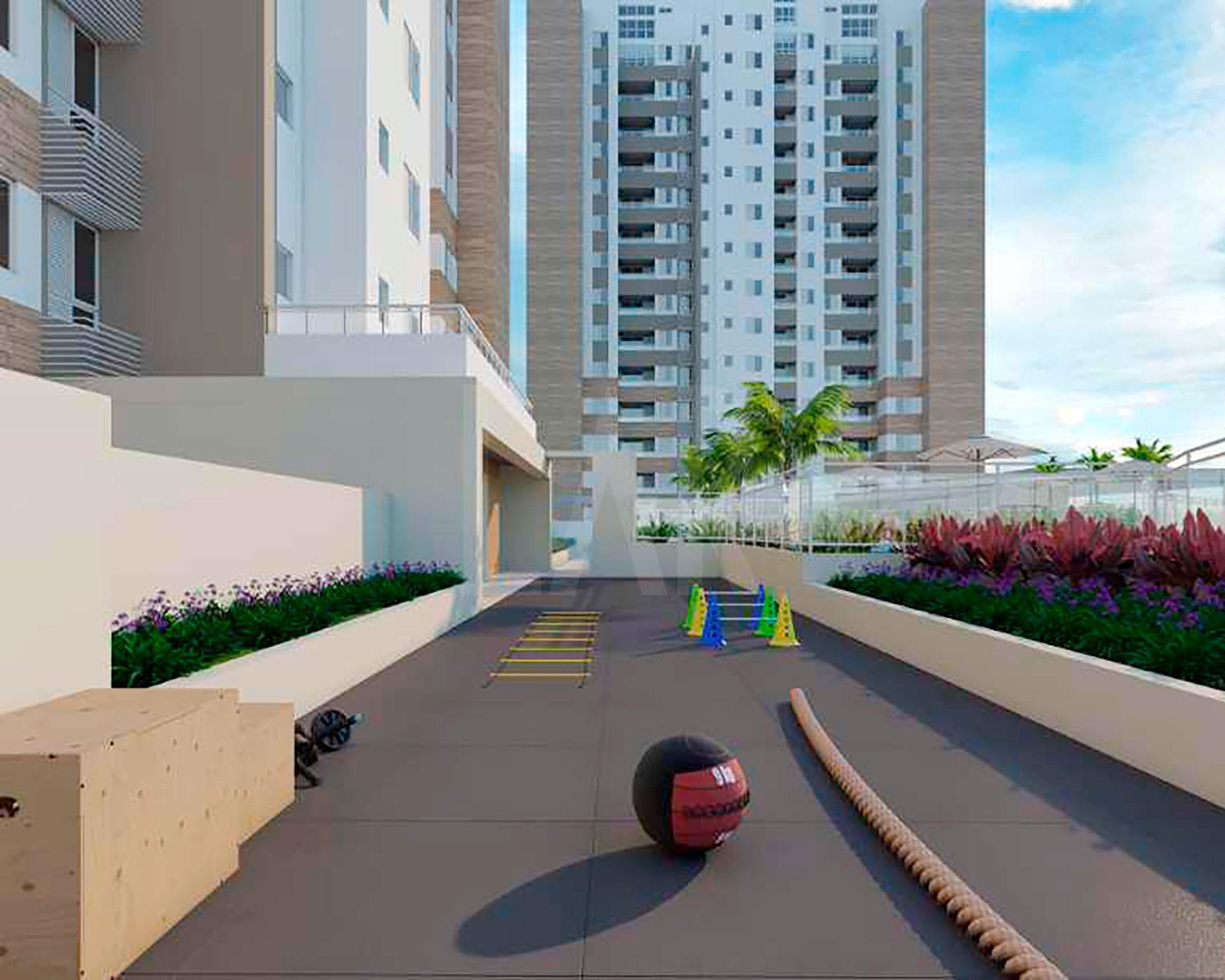 Foto Apartamento de 2 quartos à venda no Nova Suíssa em Belo Horizonte - Imagem 09