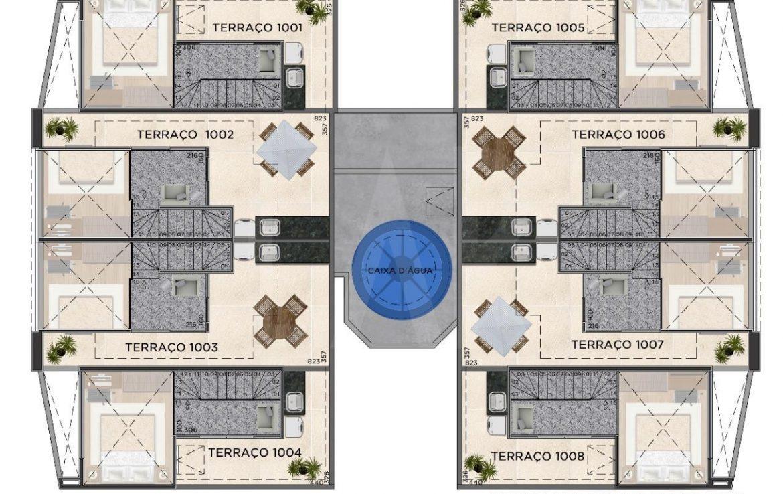 Foto Apartamento de 1 quarto à venda no Centro em Belo Horizonte - Imagem 04