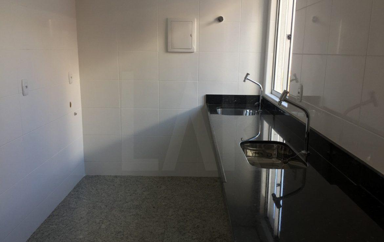 Foto Cobertura de 3 quartos à venda no Santo Antônio em Belo Horizonte - Imagem
