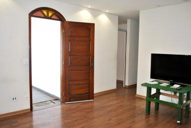 Foto Casa de 4 quartos para alugar no Santa Amelia em Belo Horizonte - Imagem 01