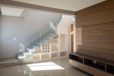 Foto Cobertura de 3 quartos à venda no Serra em Belo Horizonte - Imagem 01