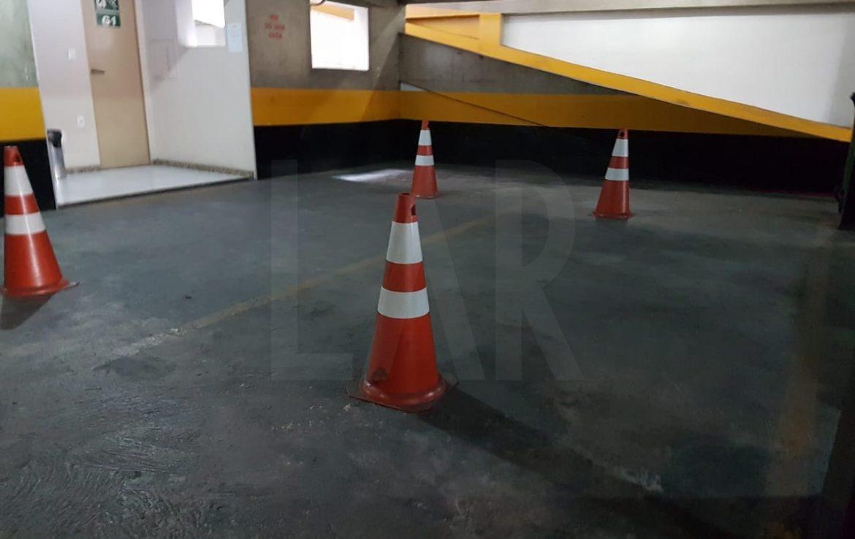 Foto Vaga de Garagem à venda no Lourdes em Belo Horizonte - Imagem 02