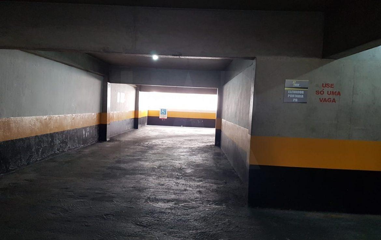 Foto Vaga de Garagem à venda no Lourdes em Belo Horizonte - Imagem 07