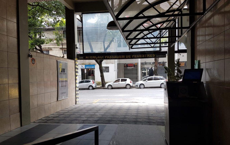 Foto Vaga de Garagem à venda no Lourdes em Belo Horizonte - Imagem