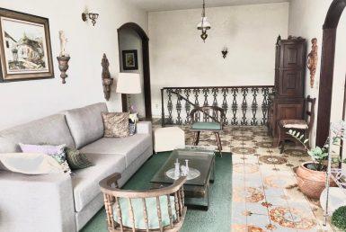 Foto Casa de 3 quartos à venda no Cidade Jardim em Belo Horizonte - Imagem 01
