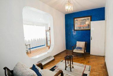 Foto Cobertura de 4 quartos à venda no Centro em Belo Horizonte - Imagem 01