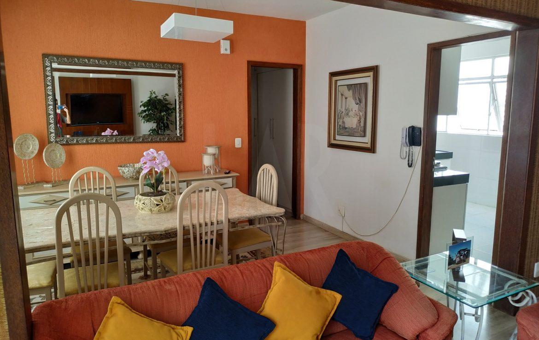 Foto Apartamento de 3 quartos para alugar no Serra em Belo Horizonte - Imagem 03
