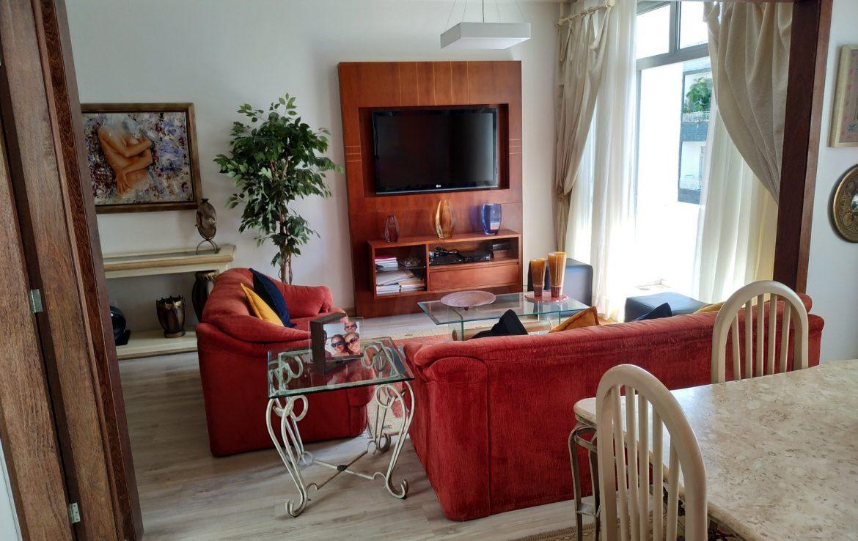 Foto Apartamento de 3 quartos para alugar no Serra em Belo Horizonte - Imagem 05