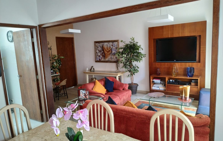 Foto Apartamento de 3 quartos para alugar no Serra em Belo Horizonte - Imagem 07